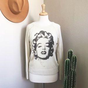 Sweaters - Marilyn Monroe Sweater